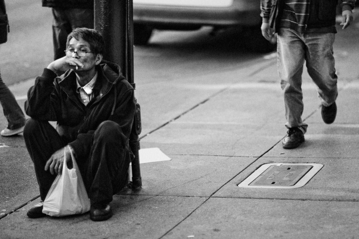 Famous Street Fashion Photographers