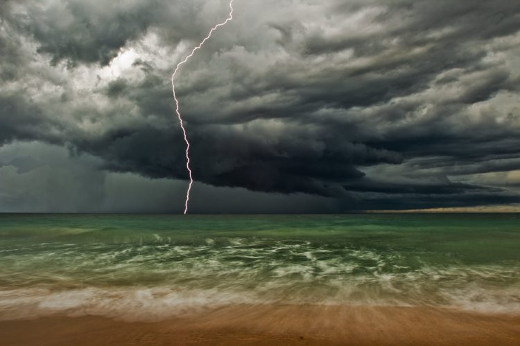 Ocean Pictures Gallery - Beautiful Pictures by Anton Gorlin
