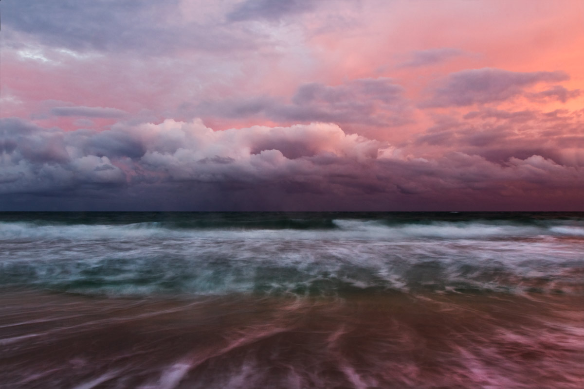 Long Exposure Photography Experience: Long Exposure Photography Examples And Settings
