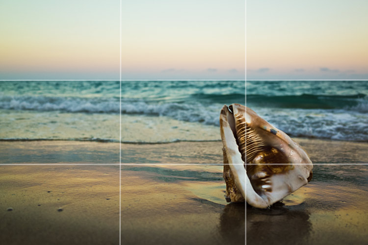 What is the Rule of Thirds for Photography? » ItsJustLight.com