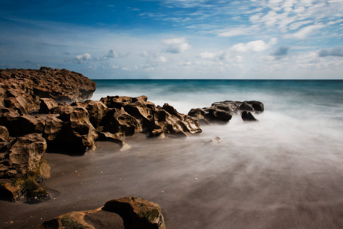 Long Exposure Photography Experience: Essential Tips For Daytime Long Exposure Photography