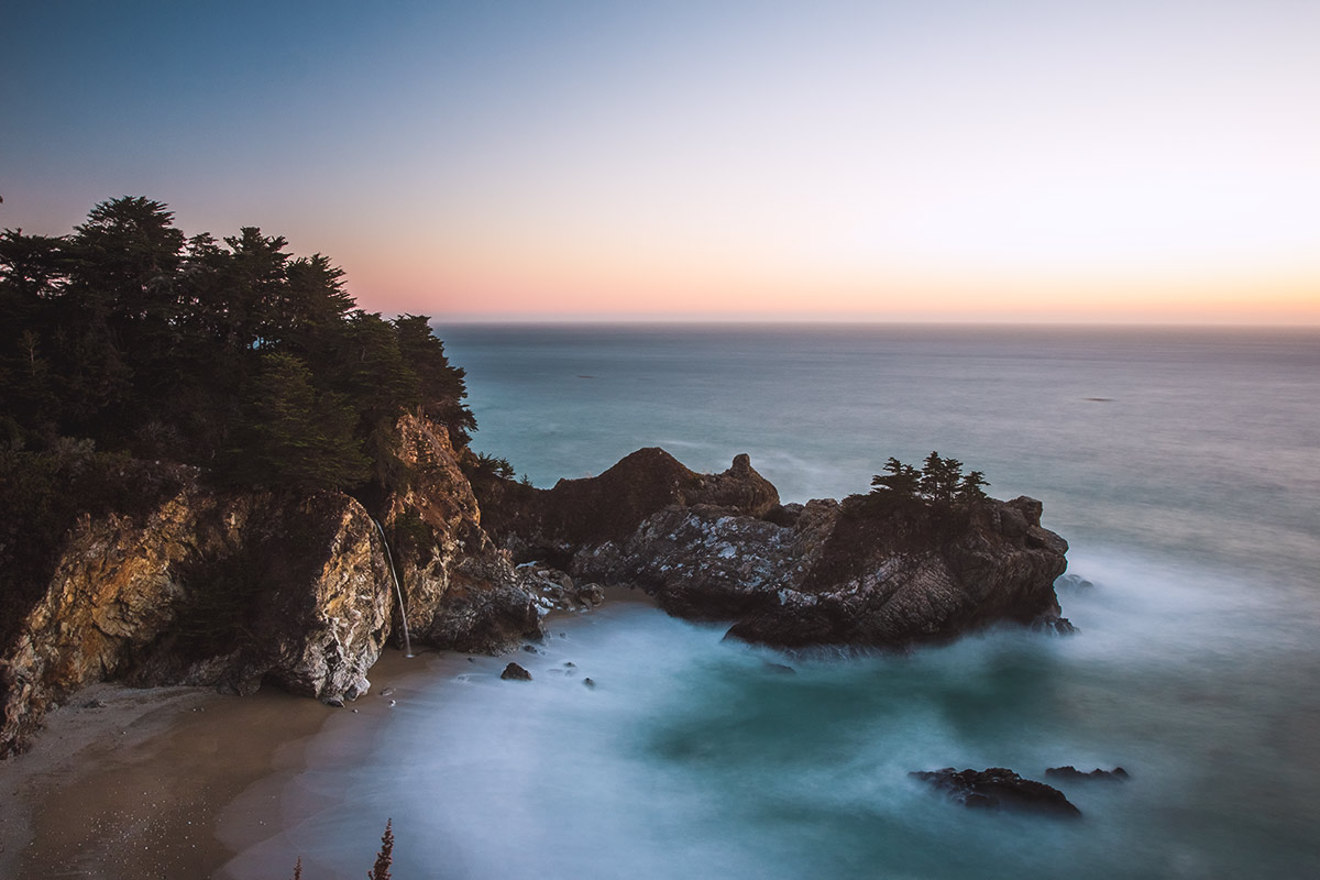 10 Tips to Follow for Breathtaking Seascape Photography