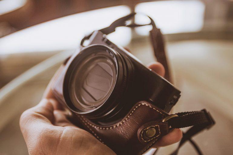Lensmate Quick-Change Filter Adapter Kit Review » ItsJustLight com
